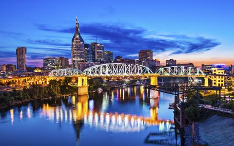 Tennessee Emerges as a New and Important Trust State | The