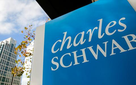 Schwab to let investors buy and sell fractions of shares